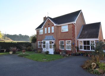 Thumbnail 4 bed detached house for sale in Parkstone Avenue, Bromsgrove