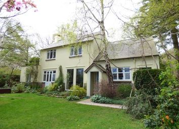Thumbnail 3 bed detached house for sale in Rowen, Conwy, Conwy