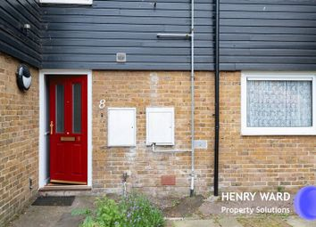 Thumbnail 1 bed flat to rent in Romeland, Waltham Abbey