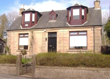 Thumbnail 3 bed detached house for sale in Lockhart Street, Stonehouse, Larkhall, South Lanarkshire