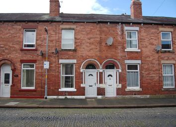 Thumbnail 2 bed property to rent in Westmorland Street, Carlisle