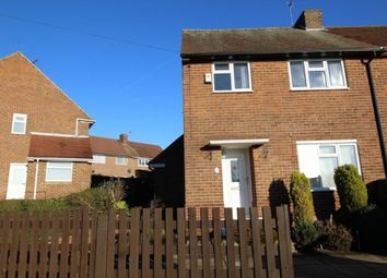 Thumbnail 3 bedroom semi-detached house for sale in Salterford Road, Hucknall, Nottingham