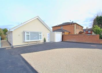 Thumbnail 3 bed detached bungalow for sale in Magyar Crescent, Nuneaton