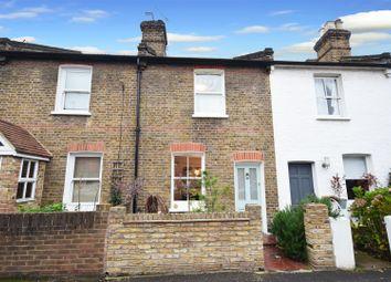 Thumbnail 2 bedroom terraced house for sale in Sherland Road, Twickenham