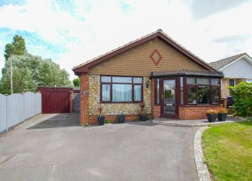 Thumbnail 3 bed detached bungalow for sale in Gainsborough Drive, Herne Bay