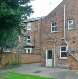 Thumbnail 1 bed flat to rent in Mapperley Road, Mapperley Park, Notitngham