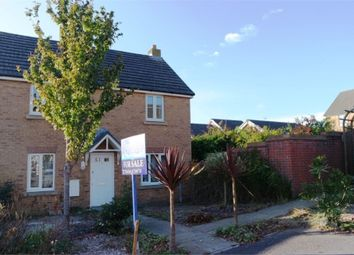Thumbnail 3 bed detached house for sale in Skylark Road, North Cornelly, Bridgend, Mid Glamorgan