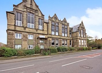 Thumbnail 2 bed flat for sale in Farrar Court, Leeds, West Yorkshire