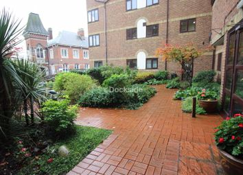 Thumbnail 1 bed flat for sale in Rochester Gate, High Street, Rochester