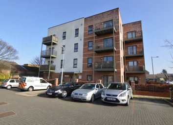 Thumbnail 2 bedroom flat for sale in Blanchard Apartments, Dagenham, Essex