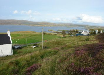 Thumbnail Land for sale in Colbost, By Dunvegan, Isle Of Skye