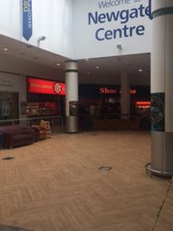 Thumbnail Retail premises to let in Mall Café Opportunity, Newgate Shopping Centre, Bishop Auckland