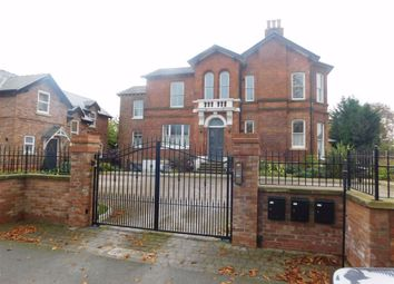 2 bed flat for sale in 4 Grange Park Road, Cheadle, Cheadle SK8
