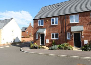 Thumbnail 4 bed semi-detached house for sale in Golby Road, Bloxham, Banbury, Oxfordshire