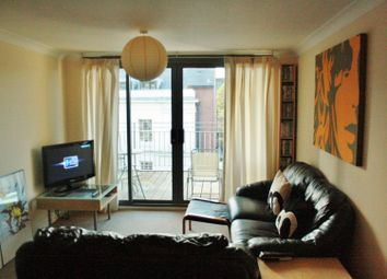 Thumbnail 1 bed flat to rent in Broadway Plaza, 18 Francis Road