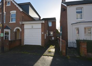 Thumbnail 2 bed property to rent in Western Road, Lymington