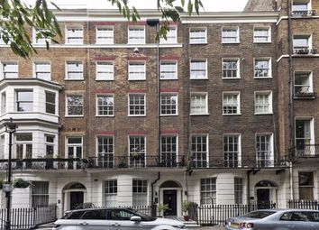Thumbnail 2 bed flat for sale in Montagu Square, London