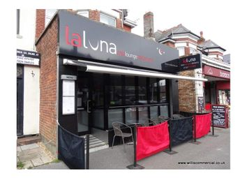 Thumbnail Restaurant/cafe to let in La Luna, Bournemouth, Dorset