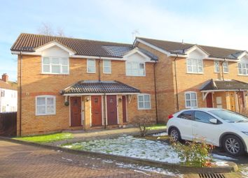 Thumbnail 1 bed flat for sale in The Hollies, Christchurch Avenue, Harrow