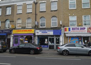 High Road Leytonstone, London, Greater London. E11. Office to let