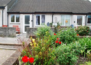 Thumbnail 1 bed property for sale in Tremaine Close, Heamoor, Penzance