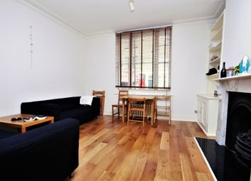 Thumbnail 3 bedroom duplex to rent in Westbourne Road, Islington