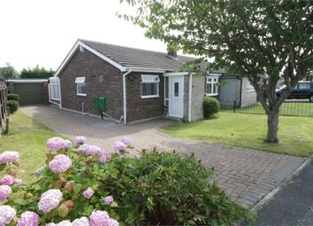 Thumbnail 2 bed semi-detached bungalow for sale in Holyrood Rise, Bramley, Rotherham, South Yorkshire