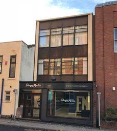Thumbnail Retail premises for sale in 4 Bagnall Street, Hanley, Stoke-On-Trent, Staffordshire