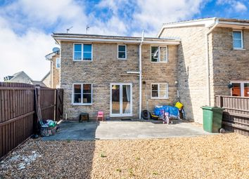 Thumbnail 2 bed terraced house for sale in Waterloo Court, Dinnington, Sheffield