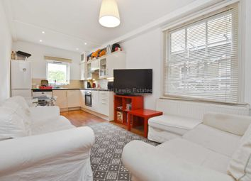 Thumbnail 4 bed flat to rent in Percy Road, London
