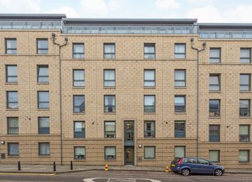 Thumbnail 1 bed flat for sale in 2C/9, Robertson Avenue, Gorgie, Edinburgh