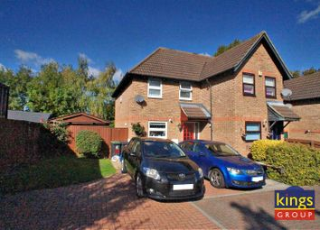 Thumbnail 2 bed property for sale in Margherita Place, Waltham Abbey