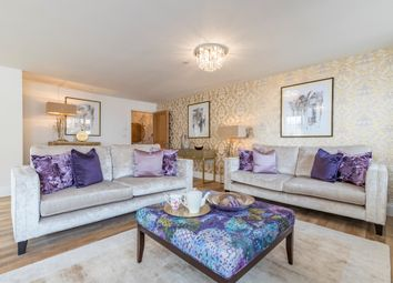 Thumbnail 1 bedroom maisonette for sale in Hamslade Street, Poundbury, Dorchester
