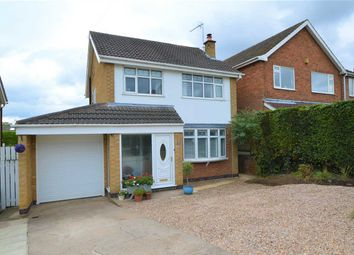 Thumbnail 3 bed detached house for sale in Normanton Lane, Keyworth, Nottingham