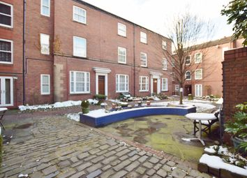 Thumbnail 1 bed flat for sale in Regent Court, Briggate, Leeds
