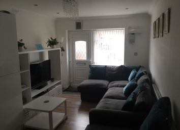 Thumbnail 2 bed maisonette to rent in Humberstone Road, Luton, Beds