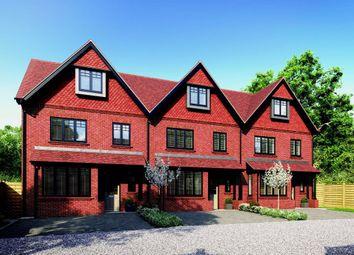 Oak Hill Grove, Oak Hill Villas, Surrey KT6. 5 bed property