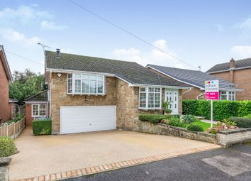 4 bed detached house for sale in Lime Crescent, Sandal, Wakefield WF2