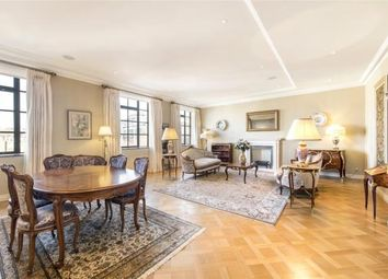 Thumbnail 2 bed flat for sale in Trevor Square, Knightsbridge