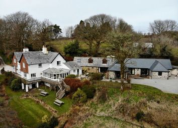 Thumbnail Hotel/guest house for sale in Postbridge, Yelverton