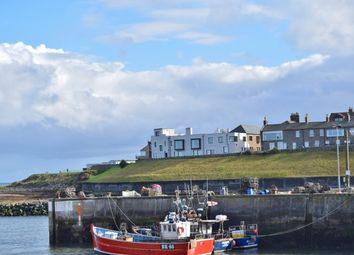 Thumbnail 3 bed flat for sale in Unit, Farne House, Seahouses