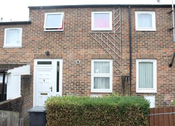 Thumbnail 2 bed terraced house for sale in Bracknell Close, London
