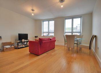 Thumbnail 1 bed flat to rent in Flat, The Radius, Bridge Street Pinner