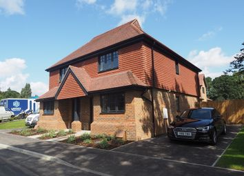 Thumbnail 2 bedroom semi-detached house for sale in Birchen Lane, Gander Green, Haywards Heath, West Sussex