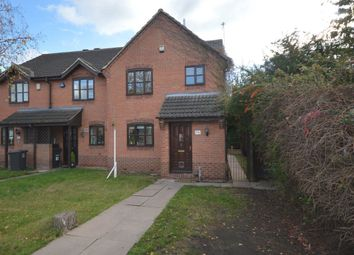 Thumbnail 3 bed semi-detached house to rent in Hotspur Drive, Colwick, Nottingham