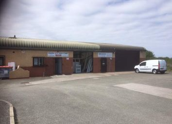 Thumbnail Light industrial for sale in Units 2 And 2A, Tir Llwyd Enterprise Park, Kinmel Bay, Near Rhyl