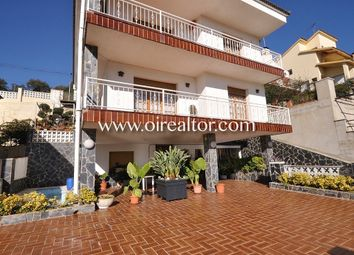 Thumbnail 5 bed property for sale in Centro, Arenys De Munt, Spain