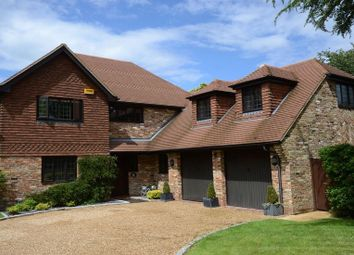 Thumbnail 5 bed detached house to rent in Elm Road, Earley, Reading