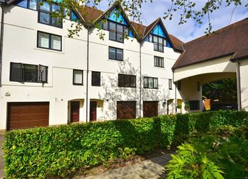 Thumbnail 4 bed town house to rent in Carew Road, 21 Viceroy Court, Northwood