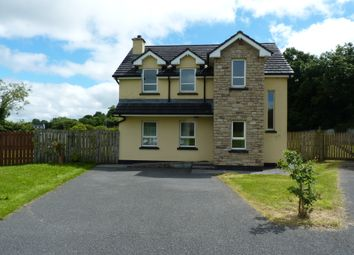 Thumbnail 4 bed detached house for sale in 50 Foxwood Manor, Boyle, Roscommon